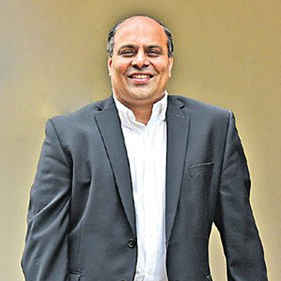 mpowero-Profile of Mr.Ananth Rao Chairman