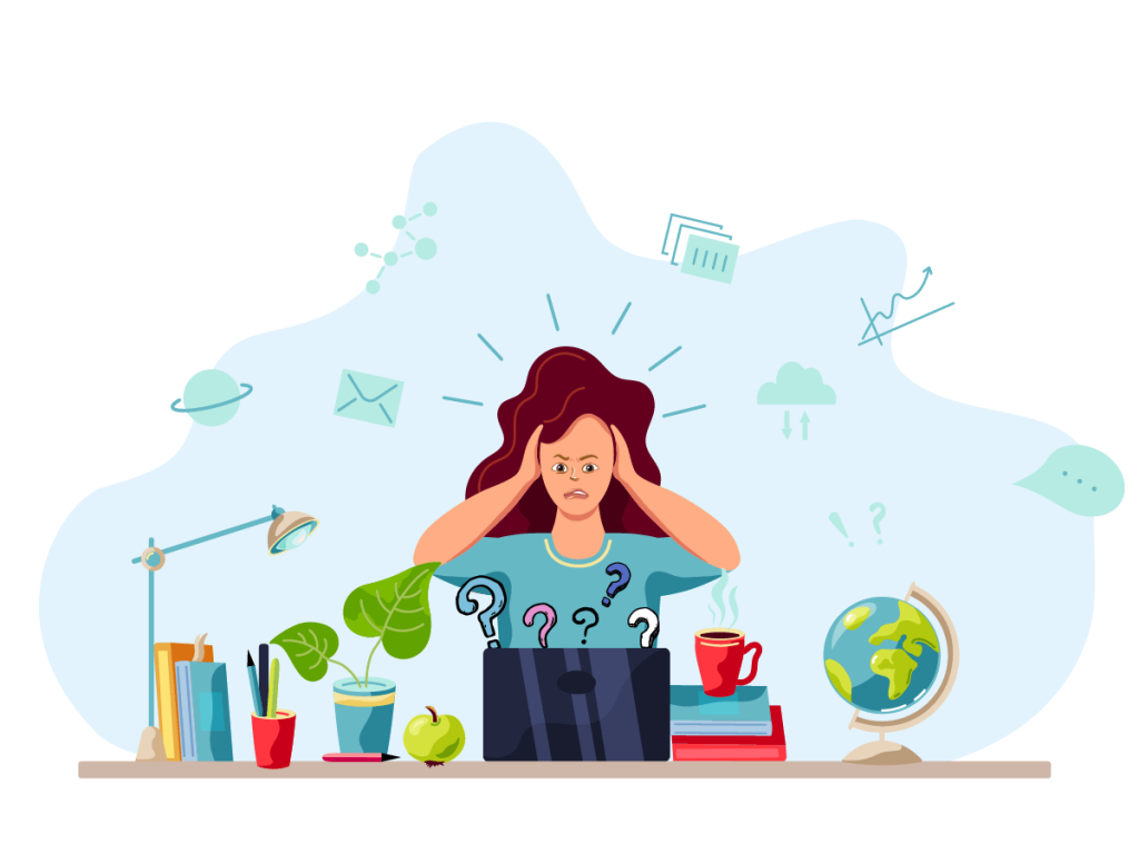 mpowero-Address Teacher Burnout during Online Learning