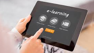 Learning Management System from mPowerO