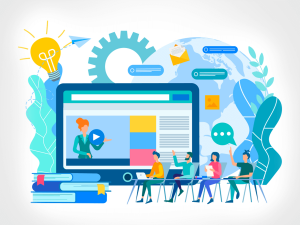 Benefits of being an Early Adaptor to Online Learning from mPowerO