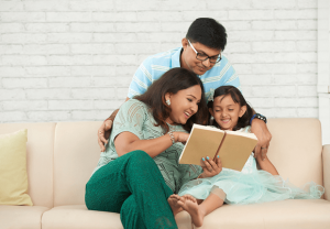 mpowero-Integrated learning mobile app to Parents