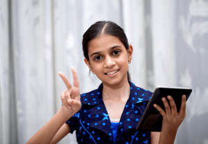 mpowero-Virtual learning mobile app for Students