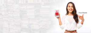 Digital Solution for Publishers from mPowerO